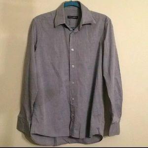 Dolce & Gabbana bottom down shirt size 39